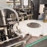 อุปกรณ์บรรจุขวด 200ml 500ml / อุปกรณ์บรรจุของเหลวอัตโนมัติ